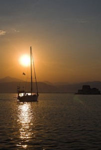 Vacanze Nafplion Grecia